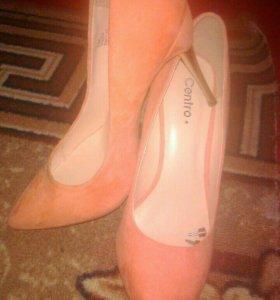 Продам туфли или меняю