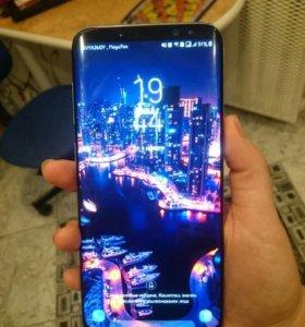 Samsung s8плюс