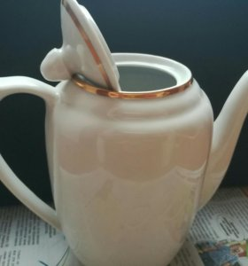 Чайник.