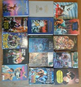 Книги большая коллекция
