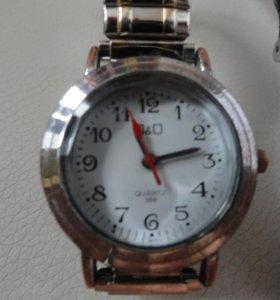 Продам женские часы (КНР) наручные, б\у.