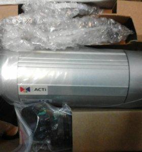 IP видеокамера наружного наблюдения Acti e32