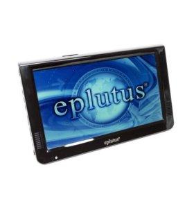 EP-1019T Портативный телевизор (DVB-T2)