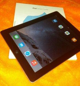 iPad 2 16GB 3G Ростест ios 8.1.1
