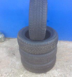 Bridgestone Blizzak LM-25 195/60 R16