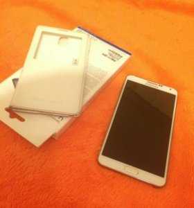 Samsung Galaxy Note 3 LTE SM -N9005 Цвет бомба!
