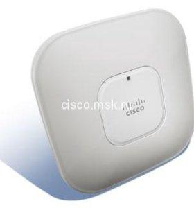 Точка доступа Cisco AIR-LAP1141N-A-K9