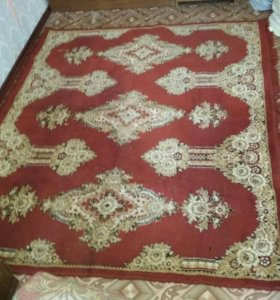 Продам ковры, паласы