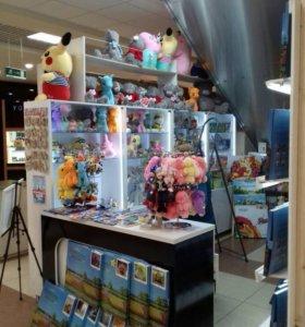 Игрушки сувениры товар для продажи
