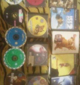 Пиратки PS1 PS2