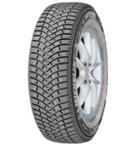 Шины новые Michelin Latitude X-Ice North 2+
