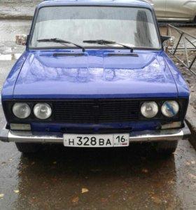 Продам авто (ВАЗ - 21060)