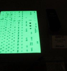 Светящиеся наклейки для клавиатуры