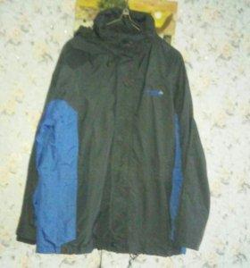 куртка,хороший торг