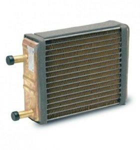Чистка радиатора отопителя ( печки) без снятия