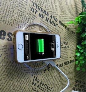 Продаю Зарядное устройство IPhone (белый)