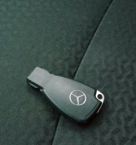 Smart key ключ для Mercedes оригинал