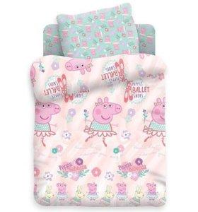 Коплект в детскую кроватку