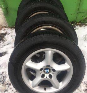 Michelin Летние колеса
