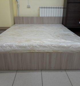 Кровать в подак