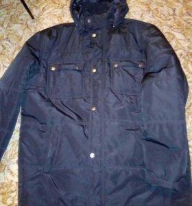 куртка мужская 56 размер