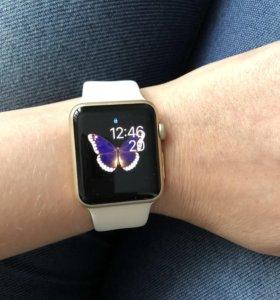 Часы Apple Wathc 38mm