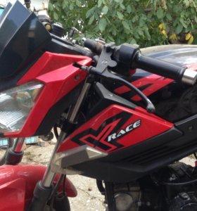 Zipp X-Race 50/110