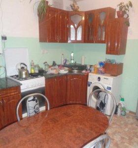 Квартира, 4 комнаты, 83 м²