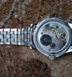Часы olipai механические