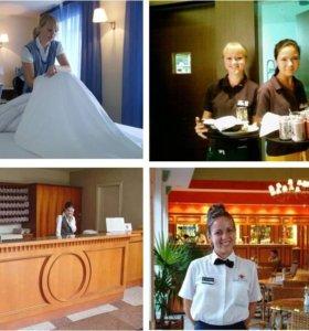 Специальность гостиничный сервис. Бюджет.