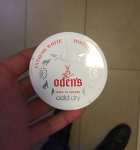 Oden's Cold Dry