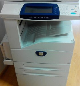 МФУ Xerox Copycentre C123