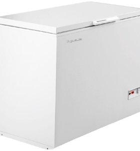 Морозильник ларь Орск-24