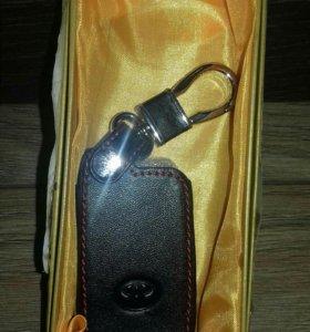 Чехол для ключей от машины Тайата