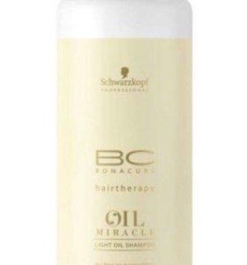 Schwarzkopf Bonacure Oil Miracle