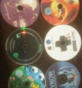 Игры PS1 пиратки