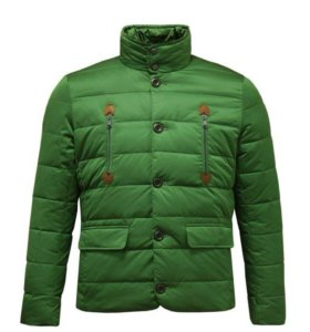 Куртка мужская Lee Cooper