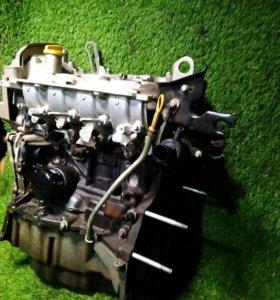 Двигатель 1,6 K4m Nissan Almera g15