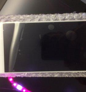 Модуль на Meizu M3 Note L681h, белый.