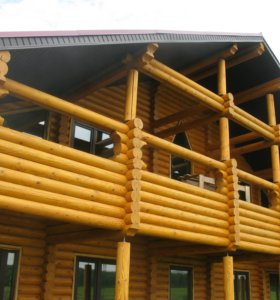 Коттедж, 245 м²