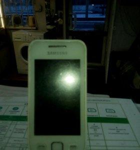 Samsung GT- S5250