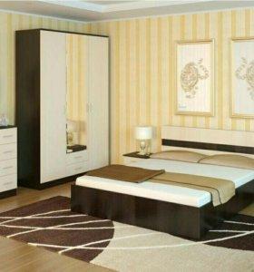 Спальня ника3