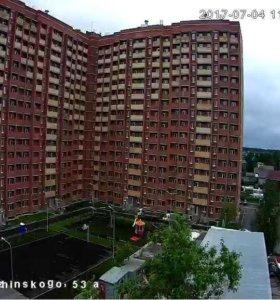 Квартира р-н Орджоникидзевский, ул Менжинского 53А
