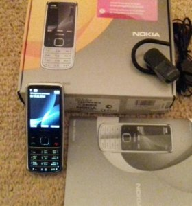 Телефон nokia 6700 сlassik