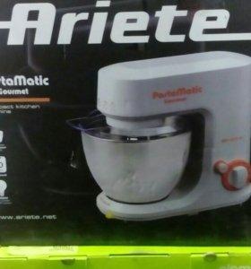 Кухонная машина Ariete 1597 Gourmet