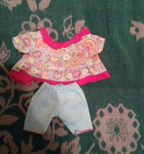 Одежда для бебика
