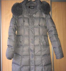 Пуховик.Зимняя куртка