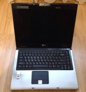 Acer Aspire 5112WLMi