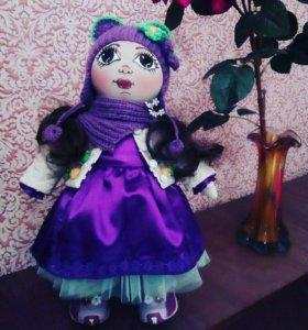 Кукла Верена