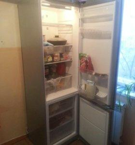 Холодильник indesit bia 20 nf s